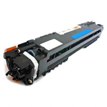 HP 126A Cyan Refurbished Toner Cartridge (CE311A)